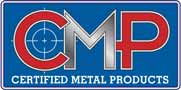 Certified Metal Products